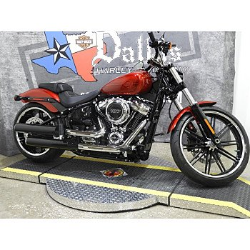 2019 Harley-Davidson Softail for sale 200773267