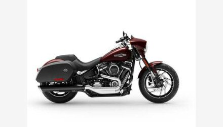 2019 Harley-Davidson Softail for sale 200773882