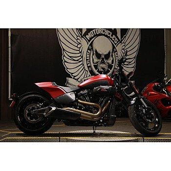 2019 Harley-Davidson Softail for sale 200776343