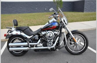 2019 Harley-Davidson Softail for sale 200780077