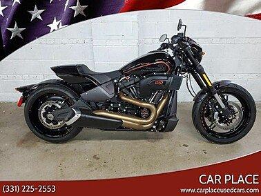 2019 Harley-Davidson Softail FXDR 114 for sale 200780264