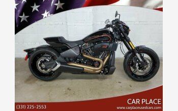 2019 Harley-Davidson Softail FXDR 114 for sale 200780264