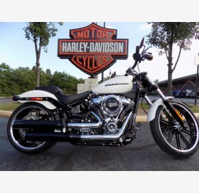 2019 Harley-Davidson Softail for sale 200783520