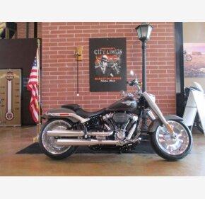 2019 Harley-Davidson Softail Fat Boy 114 for sale 200789106