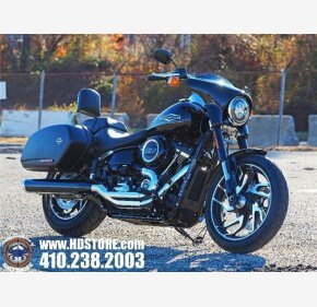 2019 Harley-Davidson Softail Sport Glide for sale 200789577
