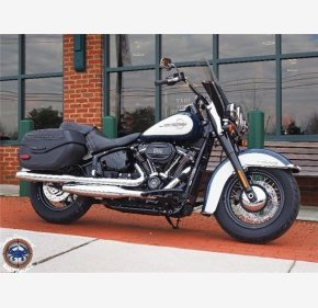 2019 Harley-Davidson Softail Heritage Classic 114 for sale 200789579