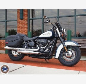 2019 Harley-Davidson Softail Heritage Classic 114 for sale 200789590