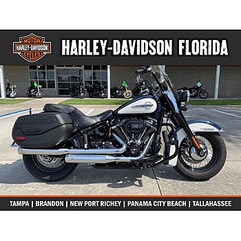2019 Harley-Davidson Softail Heritage Classic 114 for sale 200793830