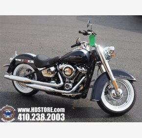 2019 Harley-Davidson Softail Deluxe for sale 200798451