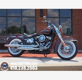 2019 Harley-Davidson Softail Deluxe for sale 200798456