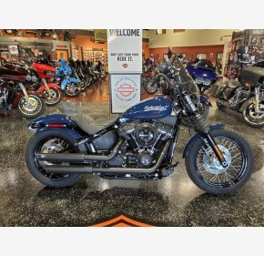 2019 Harley-Davidson Softail for sale 200800679