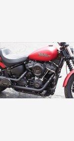 2019 Harley-Davidson Softail Street Bob for sale 200803096