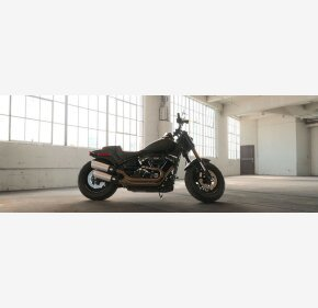 2019 Harley-Davidson Softail Fat Bob 114 for sale 200806295