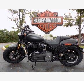 2019 Harley-Davidson Softail Fat Bob 114 for sale 200806295
