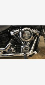 2019 Harley-Davidson Softail Low Rider for sale 200813378