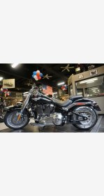 2019 Harley-Davidson Softail Fat Boy 114 for sale 200816800