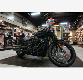 2019 Harley-Davidson Softail Street Bob for sale 200816816