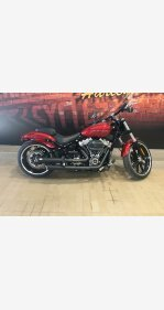 2019 Harley-Davidson Softail Breakout 114 for sale 200818298