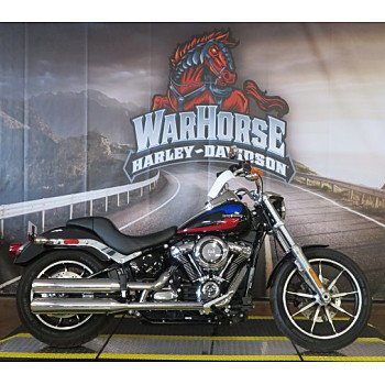 2019 Harley-Davidson Softail Low Rider for sale 200825674