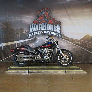2019 Harley-Davidson Softail Low Rider for sale 200825676