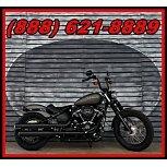 2019 Harley-Davidson Softail Street Bob for sale 200834244