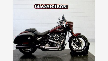 2019 Harley-Davidson Softail Sport Glide for sale 200834330