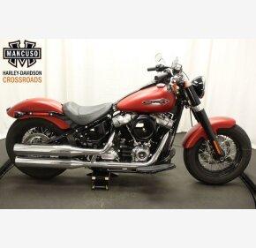 2019 Harley-Davidson Softail Slim for sale 200839710