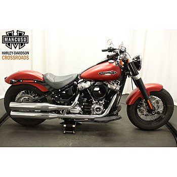 2019 Harley-Davidson Softail Slim for sale 200839710