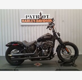 2019 Harley-Davidson Softail for sale 200840904