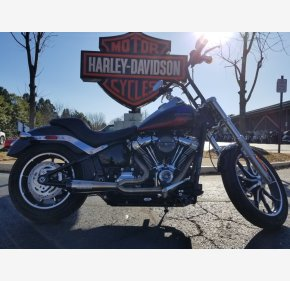 2019 Harley-Davidson Softail Low Rider for sale 200850822
