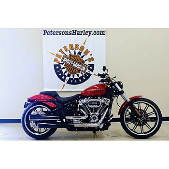 2019 Harley-Davidson Softail Breakout 114 for sale 200867773
