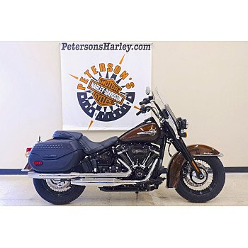 2019 Harley-Davidson Softail Heritage Classic 114 for sale 200867775
