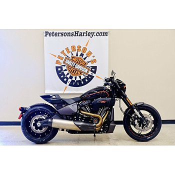 2019 Harley-Davidson Softail for sale 200867776