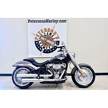 2019 Harley-Davidson Softail Fat Boy 114 for sale 200867790