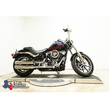 2019 Harley-Davidson Softail Low Rider for sale 200869252