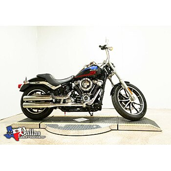 2019 Harley-Davidson Softail Low Rider for sale 200869290