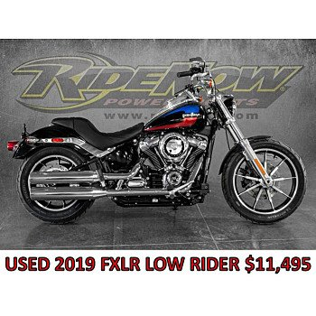 2019 Harley-Davidson Softail for sale 200882238
