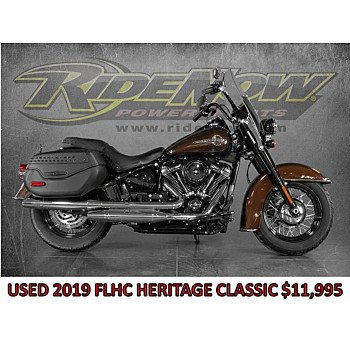 2019 Harley-Davidson Softail for sale 200882239