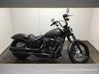 2019 Harley-Davidson Softail for sale 200891894
