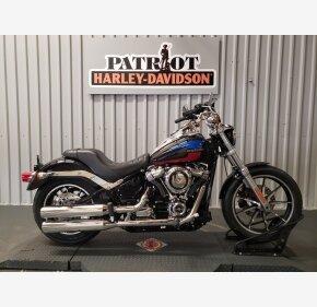 2019 Harley-Davidson Softail for sale 200893980