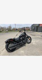 2019 Harley-Davidson Softail Street Bob for sale 200899277