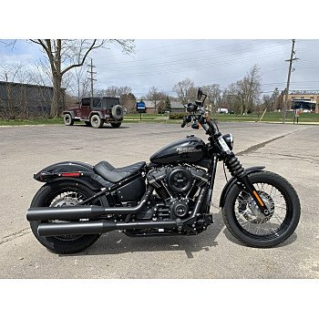 2019 Harley-Davidson Softail Street Bob for sale 200899277