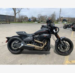 2019 Harley-Davidson Softail FXDR 114 for sale 200899309
