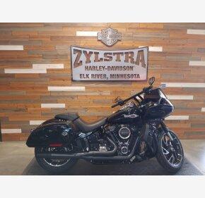 2019 Harley-Davidson Softail for sale 200903143