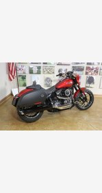 2019 Harley-Davidson Softail Sport Glide for sale 200903645
