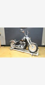 2019 Harley-Davidson Softail Fat Boy 114 for sale 200903742