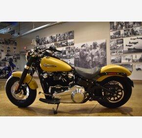 2019 Harley-Davidson Softail Slim for sale 200903979