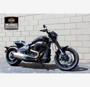 2019 Harley-Davidson Softail FXDR 114 for sale 200904464