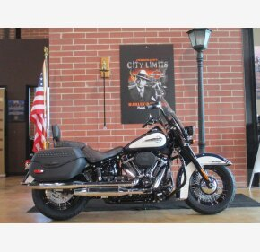 2019 Harley-Davidson Softail Heritage Classic 114 for sale 200904477