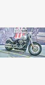 2019 Harley-Davidson Softail Low Rider for sale 200904797